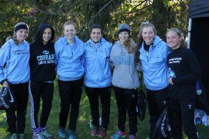 2015 Girls Varsity XC – Greater Lansing XC Championship – Grand Ledge