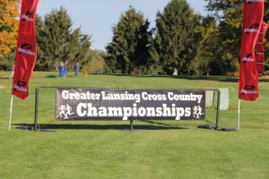 2015 Boys Varsity XC – Greater Lansing XC Championship – Grand Ledge