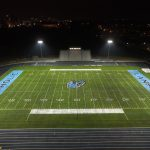 Lansing Catholic hosting Boys Soccer Districts this week