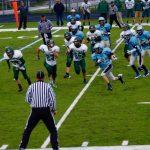 Freshman Football Still Undefeated