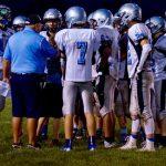 Freshman Cougars Improve to 7-0