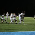 Boys Soccer Upsets Williamston