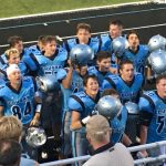 JV Cougars top Warriors 40-22 in Opening Week Win