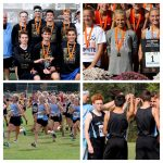 XC Cougars Leave Mark at Portage Invitational