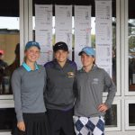 Girls Golf:  Castle Qualifies for State Tournament