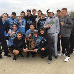 Boys Tennis Wins Regional, State-Tournament Bound