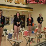Swim Team Undefeated on the Season