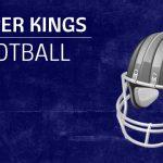 Late TD Beats Kings