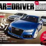 Agassiz Field Appears in Car and Driver Magazine