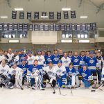Calumet Alumni Hockey Game