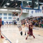 Kings Use OT To Defeat Hancock in District Semi-Final