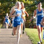 Cross Country All-UP and All-State Released