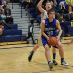 Copper Kings Hold Off Panthers