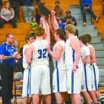 Kings Win District Championship