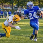 Kings Stopped By Negaunee