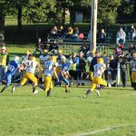 Varsity Football vs. Negaunee