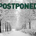 Negaunee BB Games Postponed