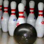Kesanen Finishes Third in Bowling Regionals