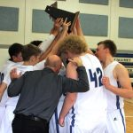 Copper Kings Win District BB Title