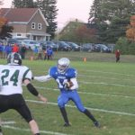 Kings Improve to 5-3 with Win Over Gogebic