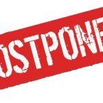 Hockey: Calumet at Negaunee Postponed