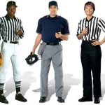 Officials Needed: Just Whistle!