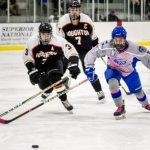 Calumet Beats Houghton 3-0 in GLHC Action