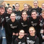 Dance Cats Return to State!