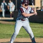 Mount Vernon High School (Mt. Vernon) Varsity Baseball beat Evansville Central High School 8-5
