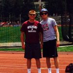Track Athletes to Participate @ State!