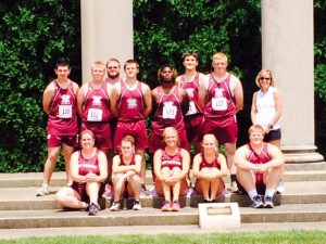 2015 Unified Track & Field Team