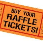 Raffle Tickets Go on Sale!