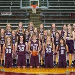 Girls Varsity Basketball beat North Posey 73-69