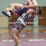 Mount Vernon High School (Mt. Vernon) Boys Varsity Wrestling beat South Spencer High School 63-12