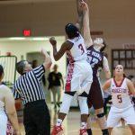 Mount Vernon High School (Mt. Vernon) Girls Varsity Basketball falls to Princeton 36-95