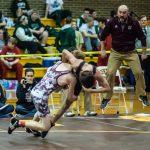 MV Wrestling sends 8 to Regionals!
