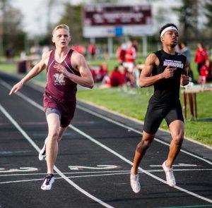 Boys Track 2016