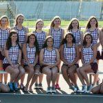 Mount Vernon High School (Mt. Vernon) Girls Varsity Tennis ties South Spencer High School 3-3