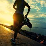 Training Tip – Start Steady & Finish Fast!