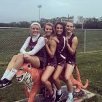 Girls Track & Field Advances 3 Additional Positions to Regionals!