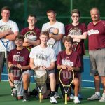 Info for 8/20 Boys Tennis Invite @ Washington Released!