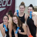 Results from IHSAA State Swimming & Diving Finals