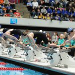 IHSAA STATE FINALS SWIMMING & DIVING!
