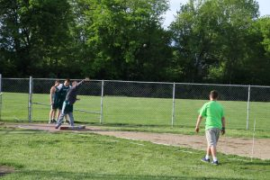 Unified Track & Field Meet – April 27, 2017