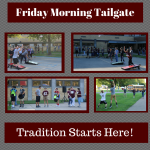 Student Athletic Council Event