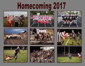 2017 Homecoming Football Game