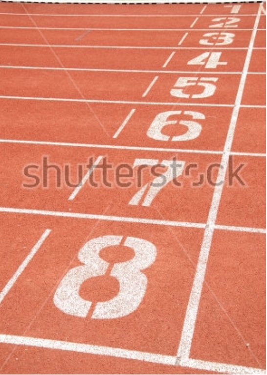 Teaching Focus to Track and Field Athletes