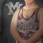 Simpson to Join KW Panther Wrestling!