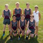MVXC Boys Fall to Princeton