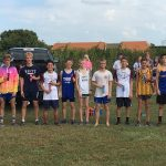 2018 Cross Country Sectional